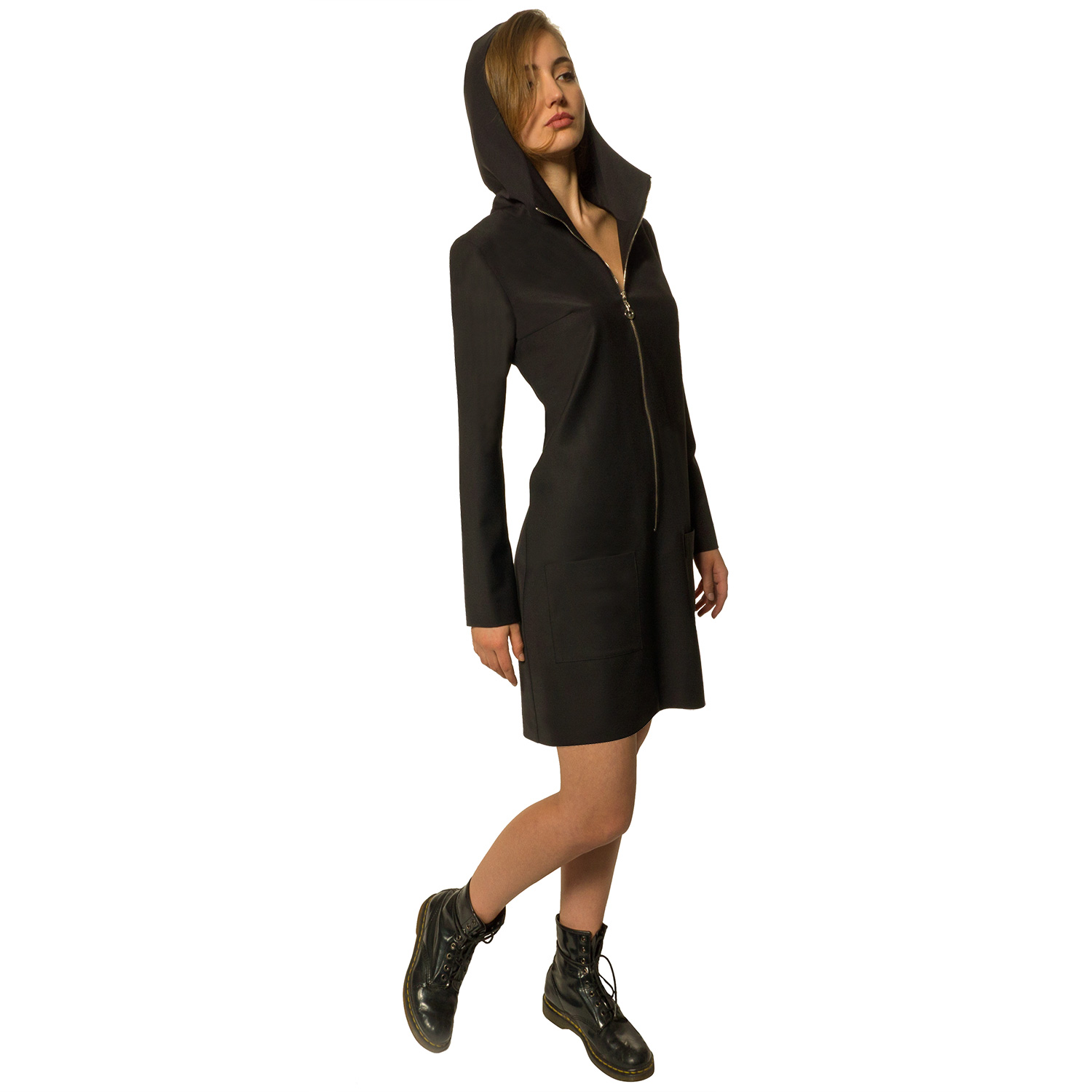 Brandengate Dress Elegance black Fina OT