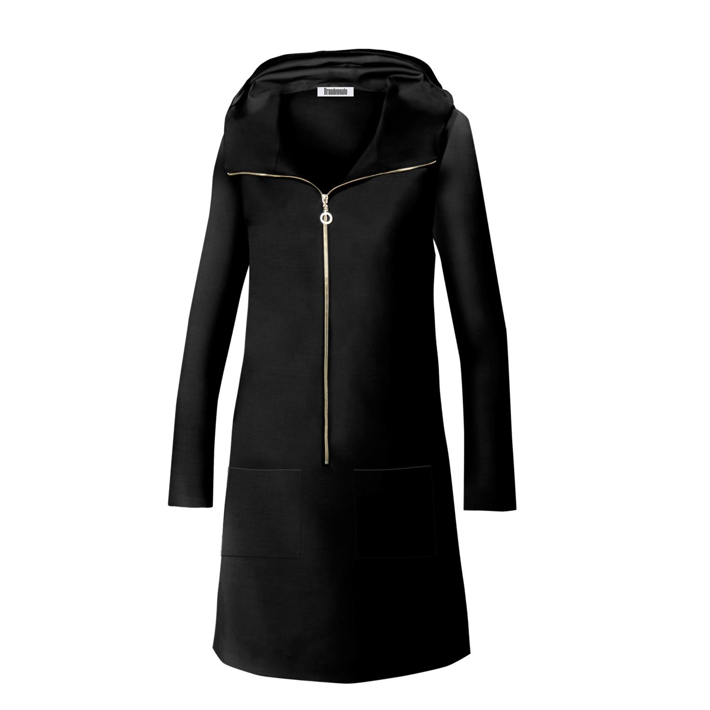 Brandengate Kleid Black Elegance