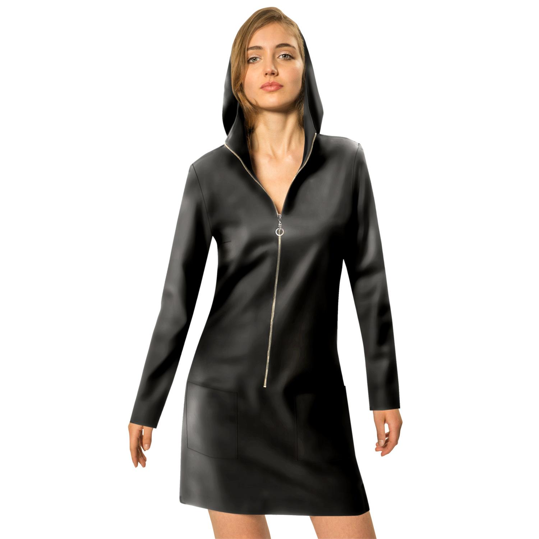 Brandengate Kleid Dark Shine Modell