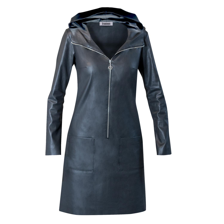 Brandengate Kleid Dark Shine