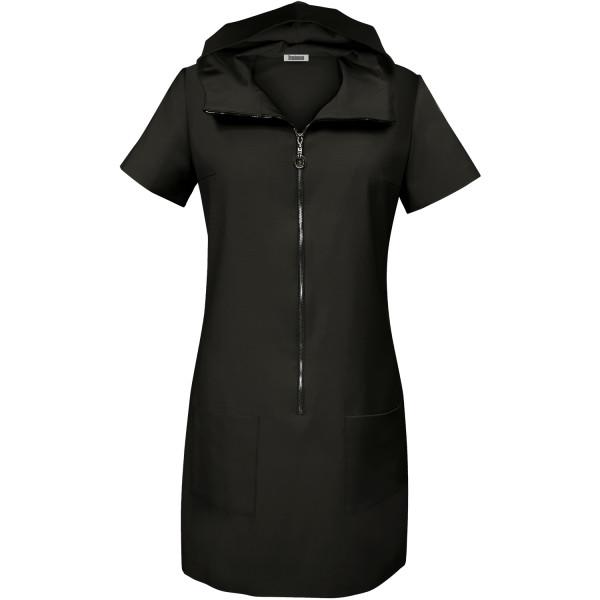 Damenkleid Black Elegance