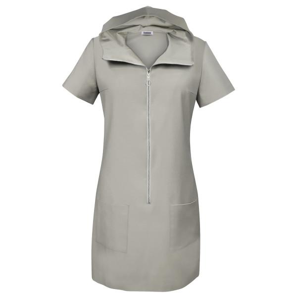 Ladies Dress Elegance - shortsleeve